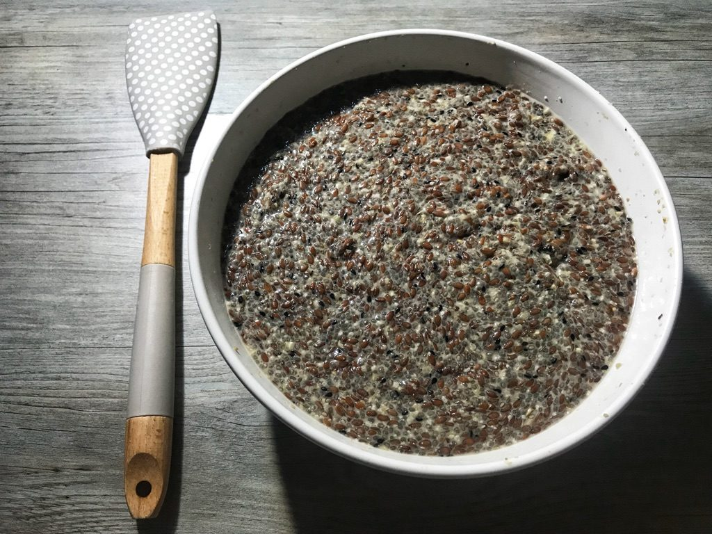 easy to prepare keno crackers