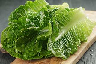 lettuce for keto salads