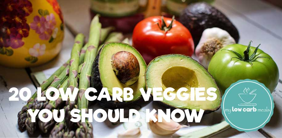Low Carb Vegetables 20 Veggies To Eat On A Keto Diet The Ultimate