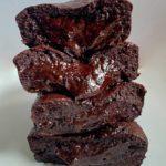 Chocolate Lava Muffins